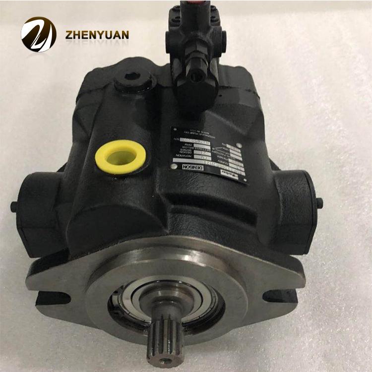 Parker Denison PVP3330BR2M21 Hydraulic Axial piston pump PVP series