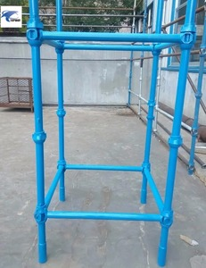 Bowl buckle stents bowl-coupler buckle trestle scaffolding price in india