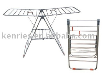Foldable Clothes Drying Rack Krsx003
