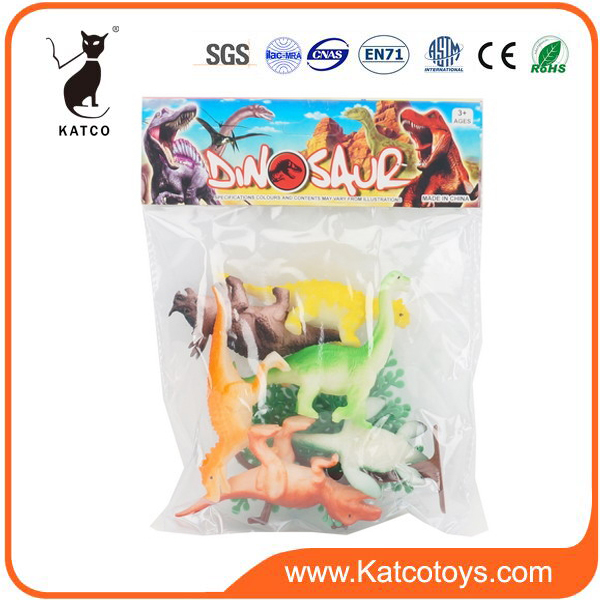 New And High Quality Eco-Friendly Cheap Small Custom Dinosaur Toy For Kids