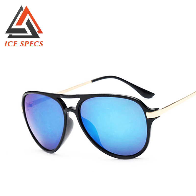 b51c3e860f Fashion men s UV400 Aviator Sunglasses Women Driving Mirrors Eyewear Unisex  Sun Glasses for men male point sun glass Pilot shade