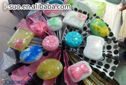 Cosmetic Mica for Shimmers SOAP / CANDLE MAKING