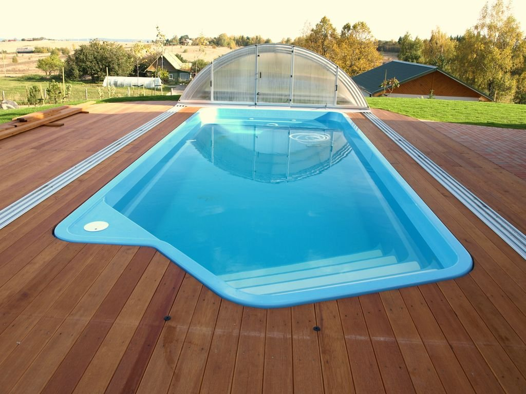 Lithuania Fiberglass Pool, Lithuania Fiberglass Pool Manufacturers ... : pool glasfiber : Inredning