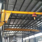 China Manufacturer Supply Wall-mounted Slewing Jib Crane Good quality