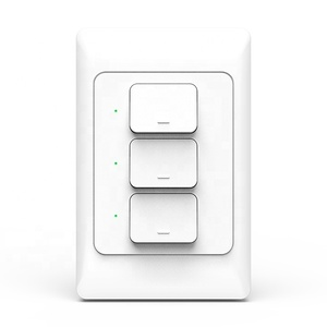 Tuya Switch, Tuya Switch Suppliers and Manufacturers at