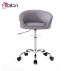 Hot Selling Grey Beauty Hair Salon Furniture Styling Barber Chair Equipment