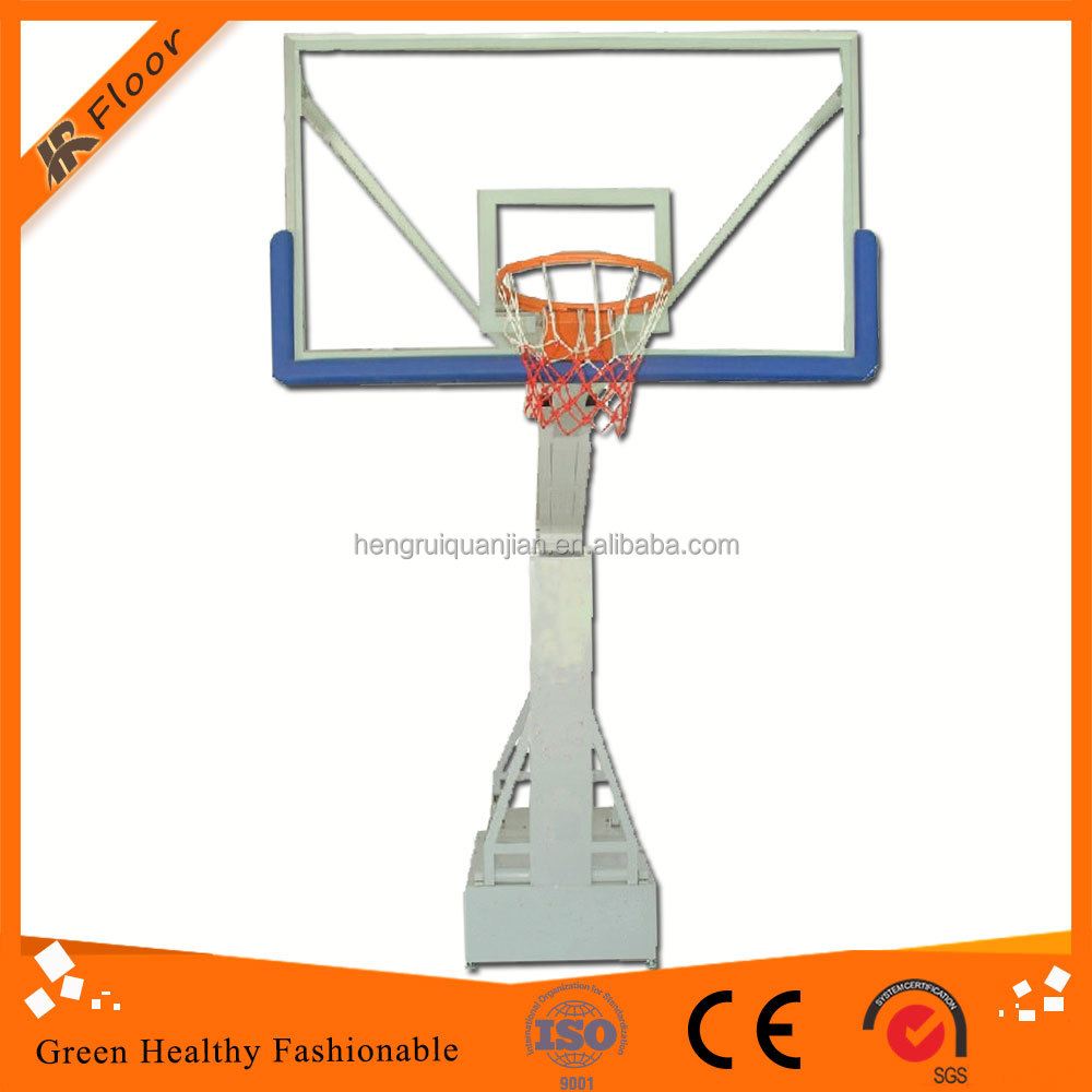 Cheap chinese basketball stand