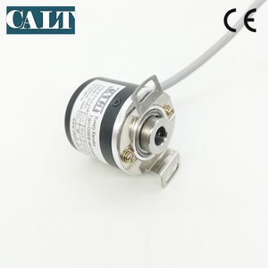 CALT 1000 Pulse Push-pull Solid Shaft Incremental Rotary Encoder
