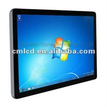 2012 fashion tablet pc in wall support skype Video calls (Model: HQ26CW-C2-T)