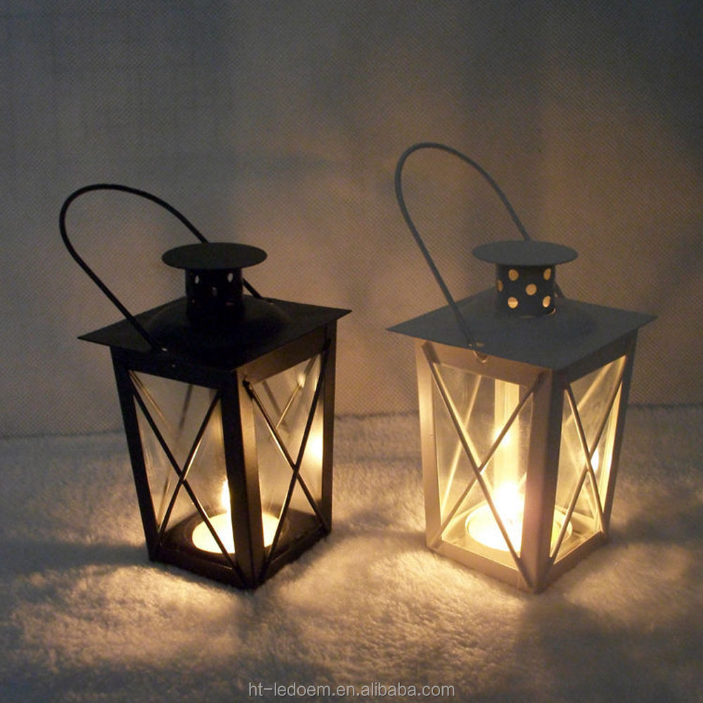 Venta al por mayor faroles para velas con formas-Compre online los ...