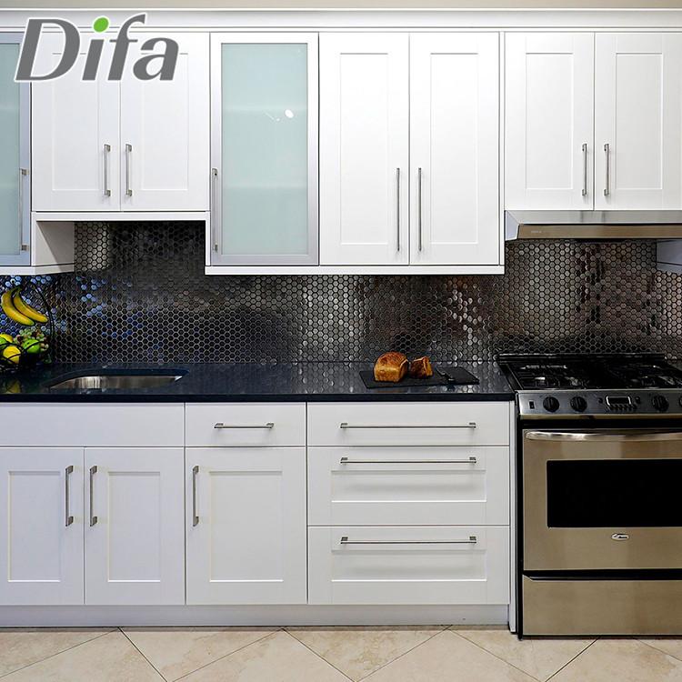 Water Resistant Wood Panels Kitchen Door Decorative ...