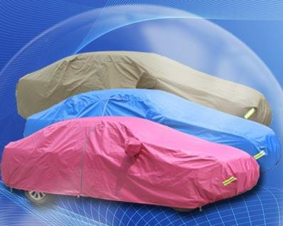 Solar automatic car covers snowproof car cover