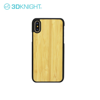 OME Mobile Phone Accessories,Real Solid Wooden Phone Case For iPhone X