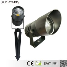 15W COB LED outdoor landscape light wholesale low voltage led landscape lighting