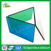 super highly recycled clear plastc roofing sheet