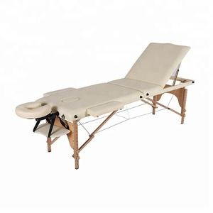 Beauty Treatment Couch Massage Bed for Sale