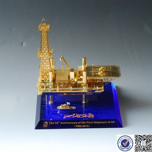 Oil Rig Model Gift Supplieranufacturers At Alibaba