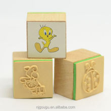 animal custom made rubber stamps