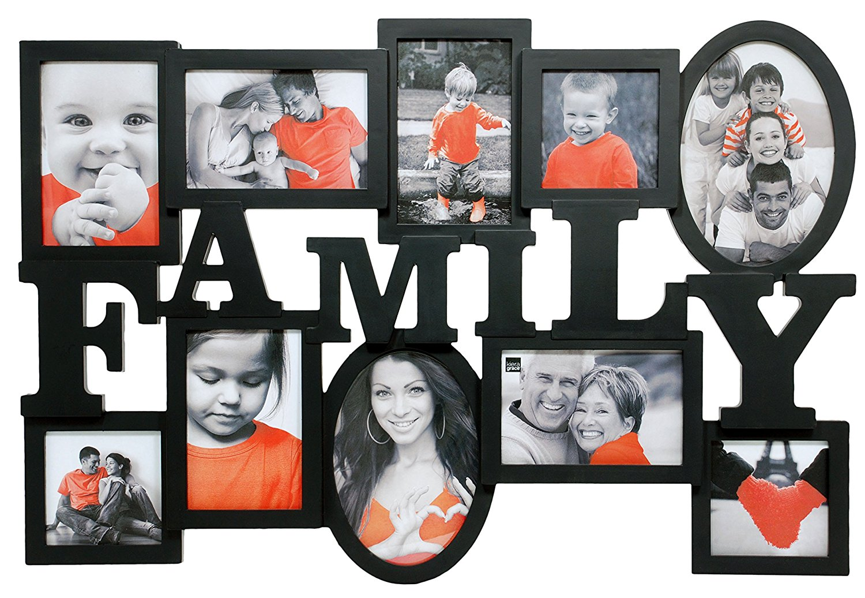 Kiera Grace Heritage Family Collage