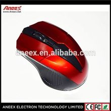 2.4G USB Wireless Mouse Wireless 6D Mouse many package options customized logo