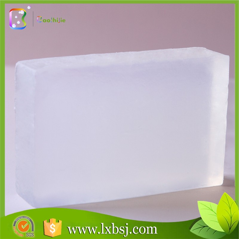 100g Natural antibacterial handmade bar glycerin soap