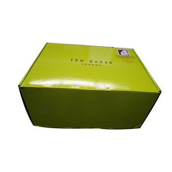 Box for cargo bike cosmetic foundation case luxury box cajas comida