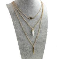 buying jewelry wholesale dainty eye crystal gold pendant indian ethnic jewelry wholesale jewelry