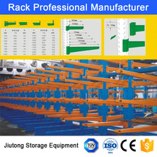 Heavy Duty Cantilever Racking,Storage Racking System for Long Objects