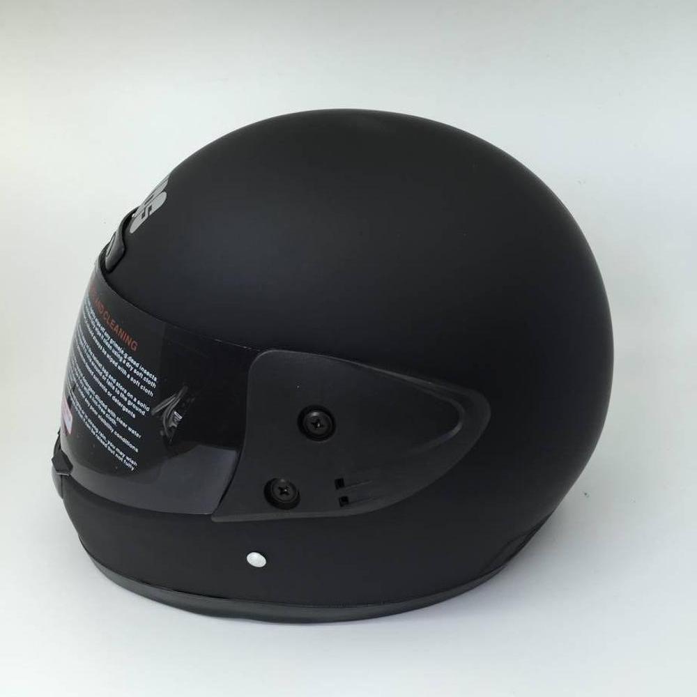 2018 мотоциклетный шлем, полностью закрывающий лицо