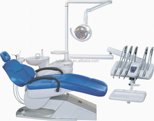 Korea Portable best used dental chairfor sale