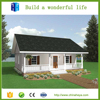 Modern prefabricated house 3 bedrooms single storey house plans