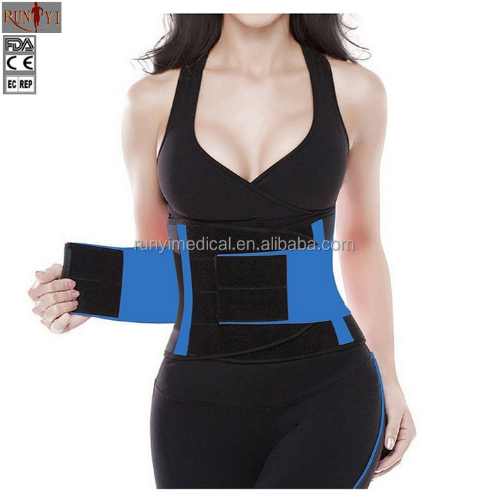 Best Selling Products Workout Men's Health Bodybuilding Lumbar Back Support