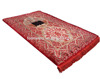 turkish prayer rugs foam padded prayer mats bamboo