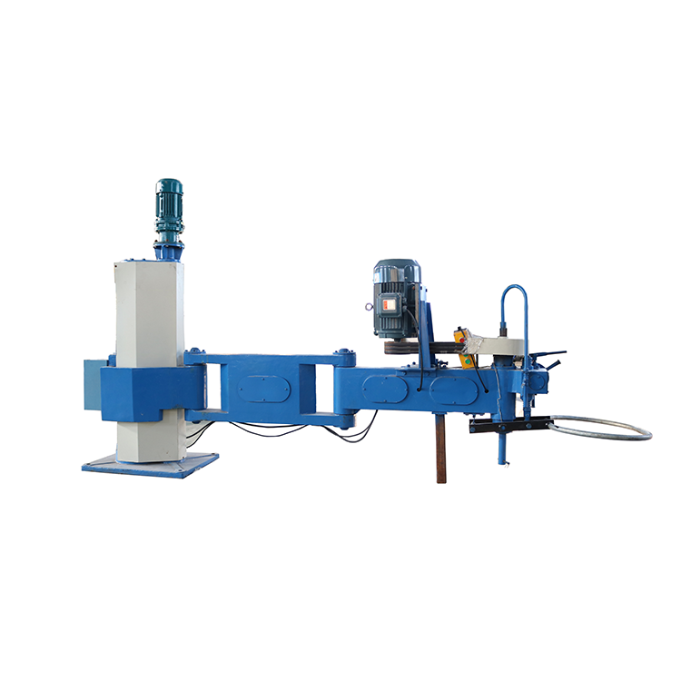 granite marble stone Radial Arm Polishing machine