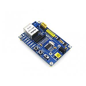 Angelelec DIY Open Sources Sensors, Wifi501, a Mother Board Designed to be Used With Wifi Modules Like Wifi232 Series, Wifi-LPT100. It Provides an Easy Way to Test/Evaluate These Wifi to Uart Modules.