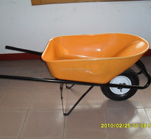 WB8728 Industrial heavy load builder wheelbarrow