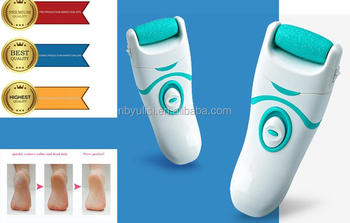 Professional Nail Supplies/salon Shop/wholesale Price Tool Rechargable For  Pedicure Double Sides Foot Callus Remover - Buy Nail Supplies/salon