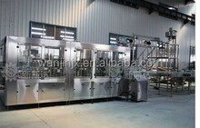 liquid drink bottling machine