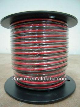 12 Gauge Flache Lautsprecher Kabel 12 Awg Lautsprecherkabel - Buy ...