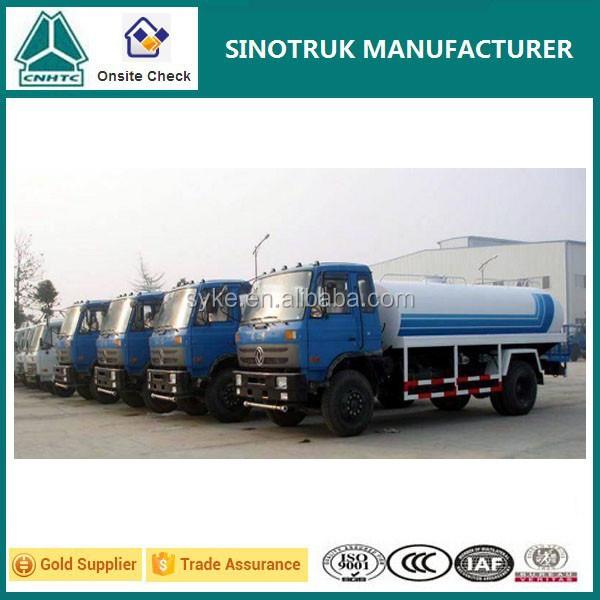 Precio barato 10000l cami n cisterna de agua 3 30m3 for Cisterna de agua precio