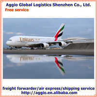 High quality air freight cargo services road freight rates