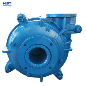 2018 hot sales centrifugal sand slurry pump used in water mud sluge treatment