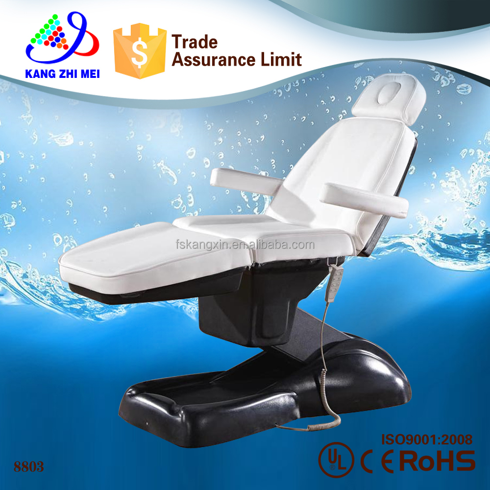 Beauty facial aqua massage bed KZM-8803