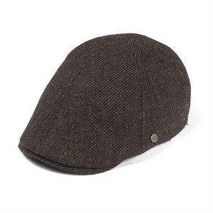 Tweed Flat Cap 1e74cad99ff3