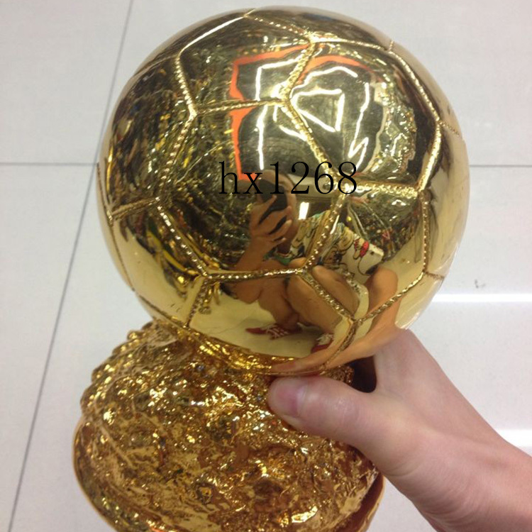 Buy Factory Direct Sale Football Golden Boot Soccer Trophy