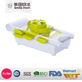 Good kitchen helper newest newest pro v premium dicer slicer