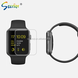 Sunqt supply stock 38/42mm Watch !!! hot selling screen protector for men smart watches alibaba USA