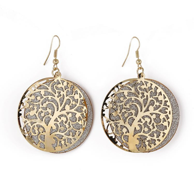 High end special design discount earrings from China
