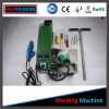 banner welding machine plastic welder heat gun welder heat gun