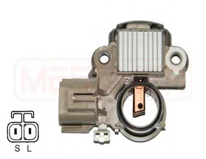 China Mando Alternator, China Mando Alternator Manufacturers and ...